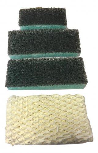 Vetario S/TM 40/50 Filter set & Evaporating Block