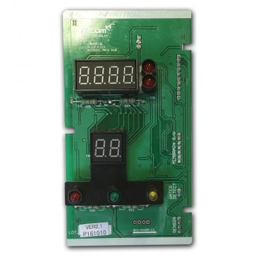 Main PCB for Rcom Pet Pavilion ICU Max