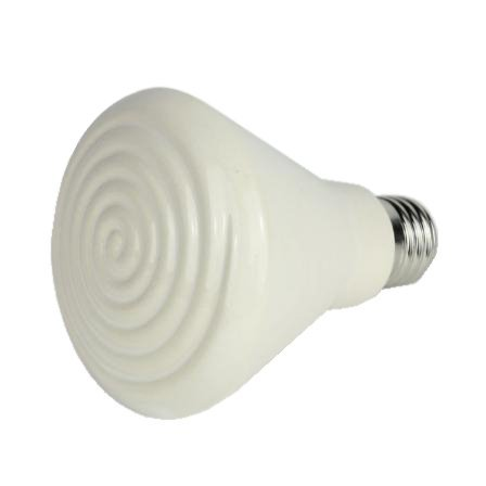 250w Infra-red Ceramic Dull Emitter