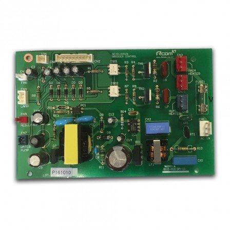 Control PCB for Rcom Pet Pavilion