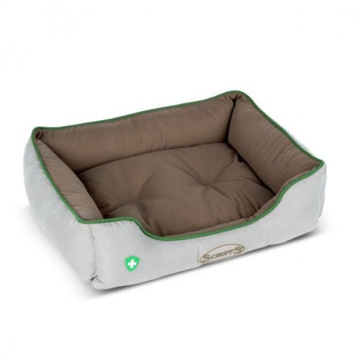 Scruffs Insect Shield Box Bed (NOW HALF PRICE )