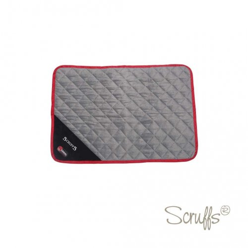 Thermal Pet Mat - Extra Small (Black)