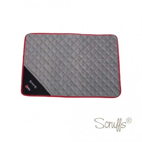 Thermal Pet Mat - Small (Black)