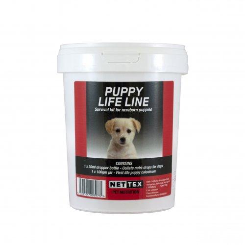 Lifeline for Puppies